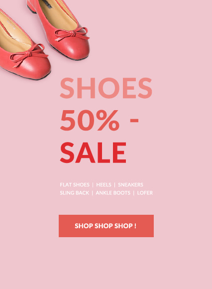 ♡shoes 50% sale event♡