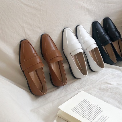 NO. 796 loafer (1cm)